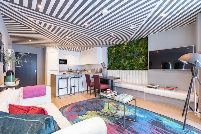 Astounding 1 Bedroom Flat For Sale In Prestage Way Poplar East London Download Free Architecture Designs Terstmadebymaigaardcom