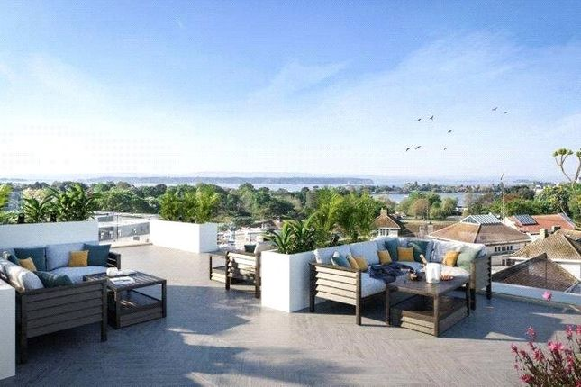 1 bed flat for sale in Commercial Road, Lower Parkstone, Poole, Dorset BH14