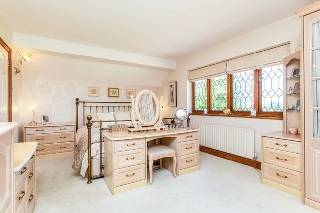 Master Bedroom of Swanley Village Road, Swanley BR8