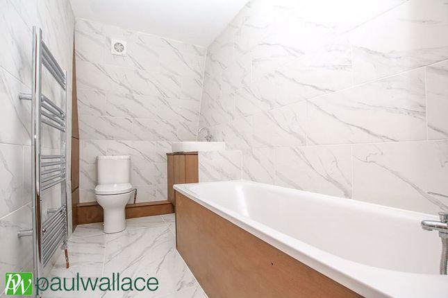 Bathroom of The Mead, Nazeing New Road, Broxbourne EN10