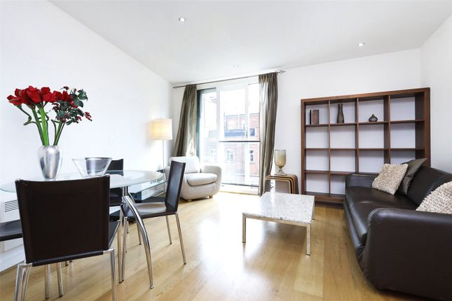 1 bed flat for sale in Brewhouse Yard, London EC1V
