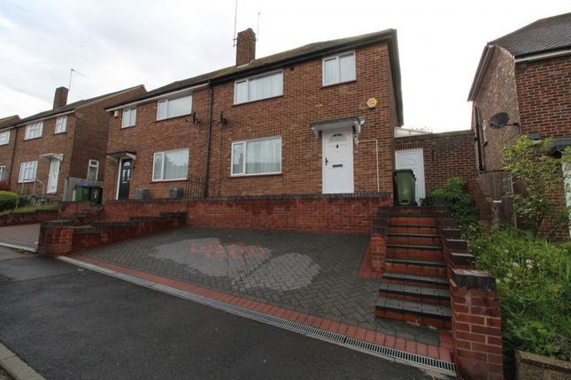 Thumbnail Semi-detached house for sale in Cotswold Close, Bexleyheath