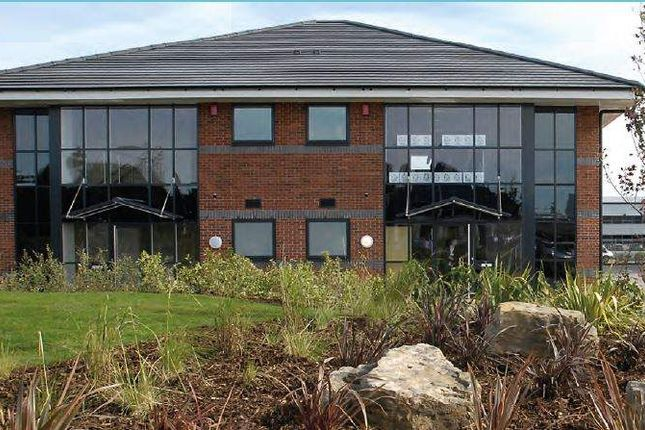 Thumbnail Office for sale in Parsons Court, Newton Aycliffe