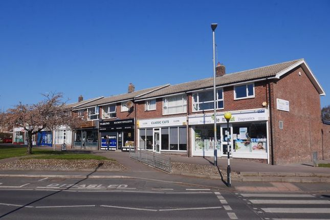 Thumbnail Office to let in Office 6, 24 Abbey Meadows, Kirkhill Shopping Centre, Morpeth