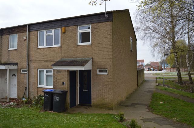 3 bed property to rent in Shire Place, Overstone Lodge, Northampton NN3