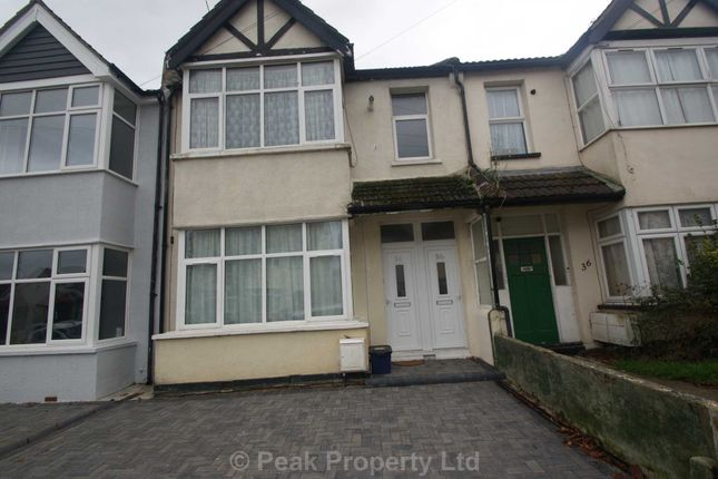 1 bed flat to rent in Durham Road, Southend On Sea SS2