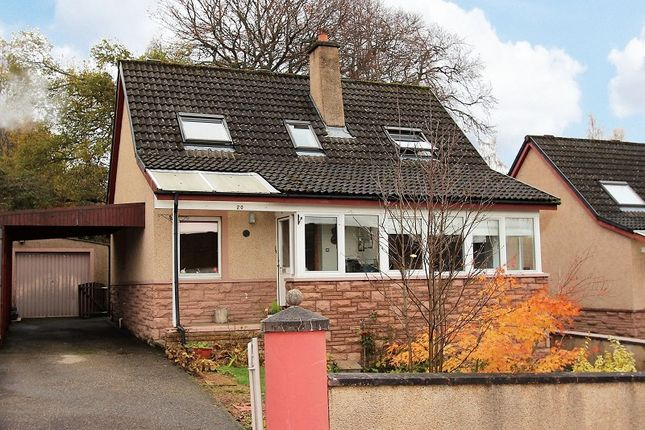 Detached house for sale in 20 Neil Gunn Road, Dingwall