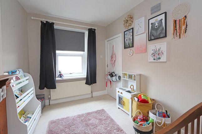 Bedroom 3 of Pen Y Dre, Cullompton EX15