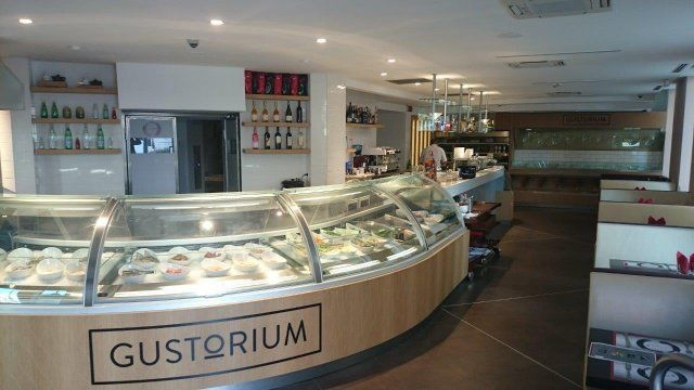Thumbnail Restaurant/cafe for sale in Duna U, Budapest, Hungary