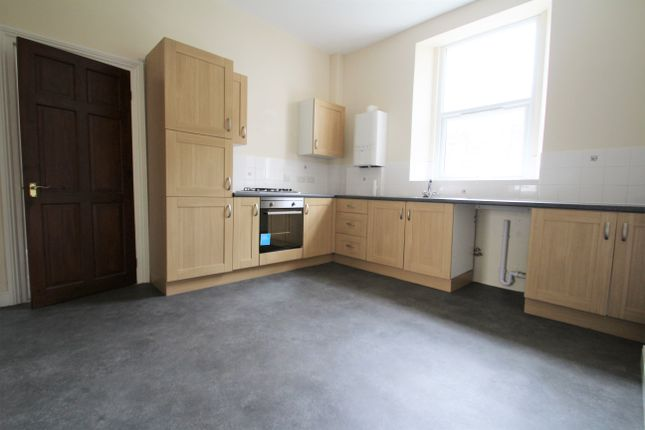 Thumbnail Terraced house to rent in Parr Street, Coxside, Plymouth