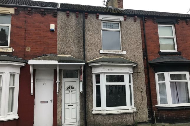 19 Thornton Street, North Ormesby, Middlesbrough, Cleveland TS3