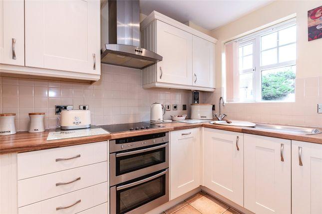 Kitchen of Wroxham Way, Ilford IG6