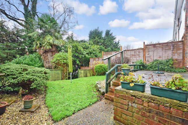 Rear Garden of Mill Lane, Ashington, West Sussex RH20