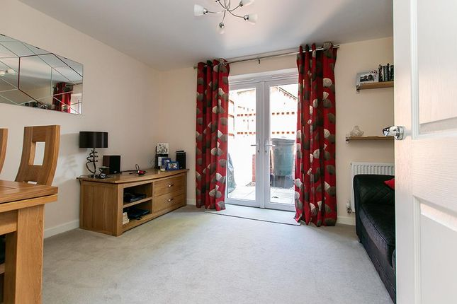 Lounge of Brodwell Grove, Nottingham NG3