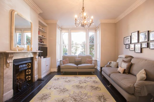 Thumbnail Terraced house for sale in Upstall Street, London, London