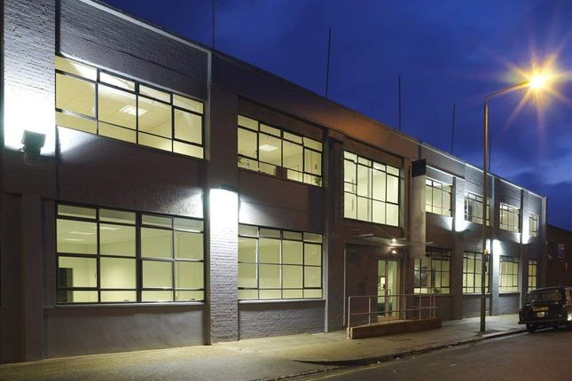 Office to let in Lydden Road, London