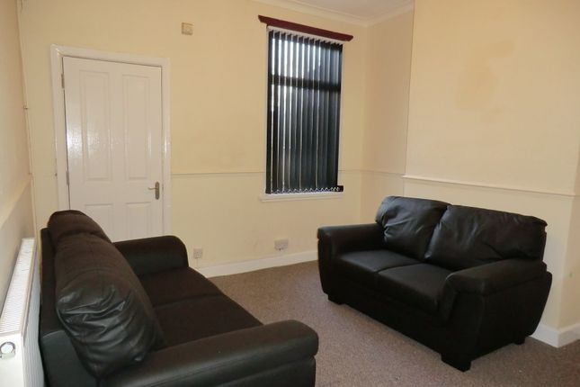 Thumbnail Terraced house to rent in Richmond Street, Stoke, Coventry