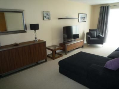 Thumbnail Flat to rent in 143E Gray Street, Aberdeen