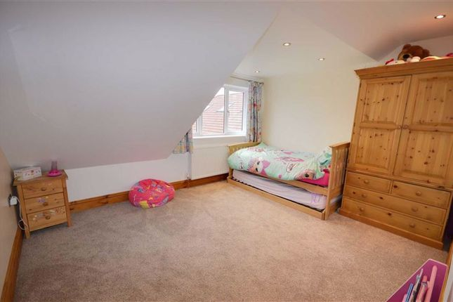 Bedroom Four of Camblesforth Road, Selby YO8