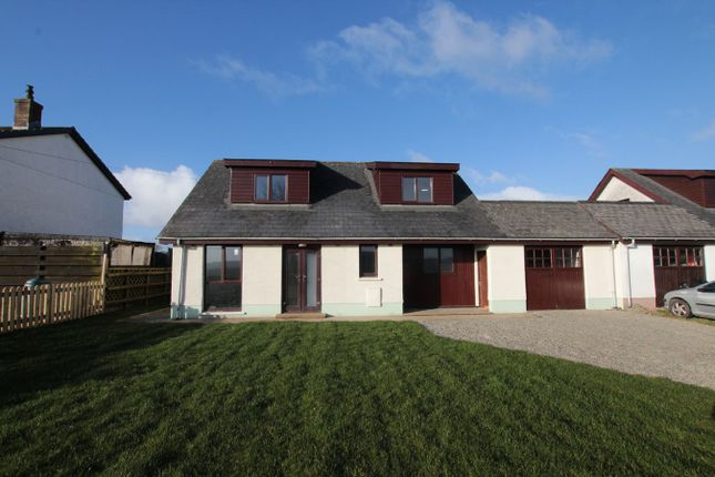 Thumbnail Detached house for sale in Betws Ifan, Beulah, Newcastle Emlyn