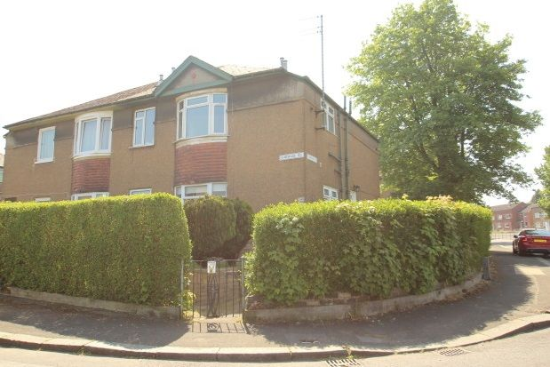 Thumbnail Cottage to rent in Chirnside Road, Glasgow