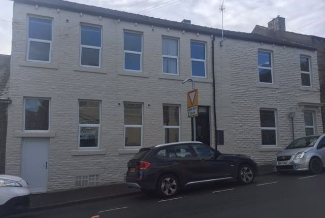 Thumbnail Flat to rent in Flat 2, 13-15 Russell Street, Keighley