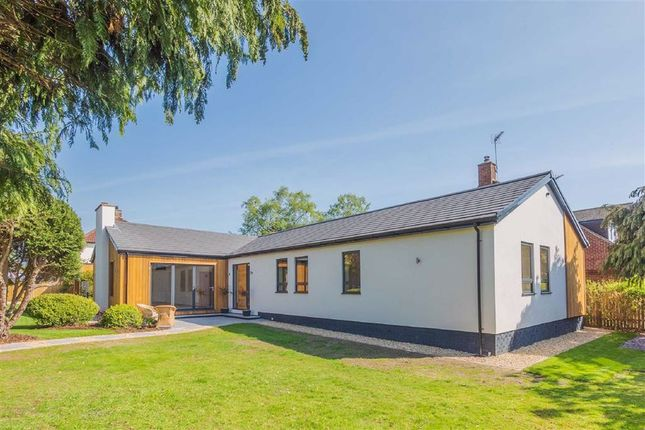Thumbnail Detached house for sale in Firs Drive, Harrogate, North Yorkshire