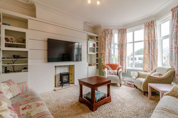 Thumbnail Semi-detached house for sale in Cornwall Gardens, Margate