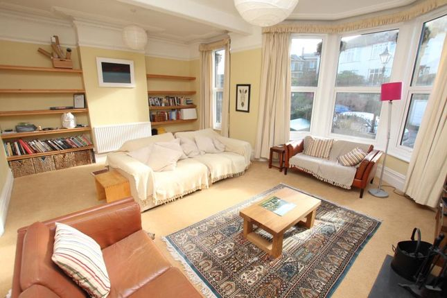Thumbnail Semi-detached house to rent in Cotham Place, Trelawney Road, Cotham, Bristol