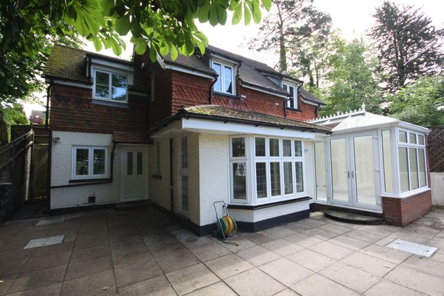 Thumbnail Detached house to rent in Leafy Grove, Keston