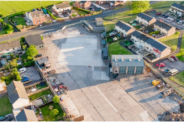 Thumbnail Industrial to let in Baybarrow, Egremont