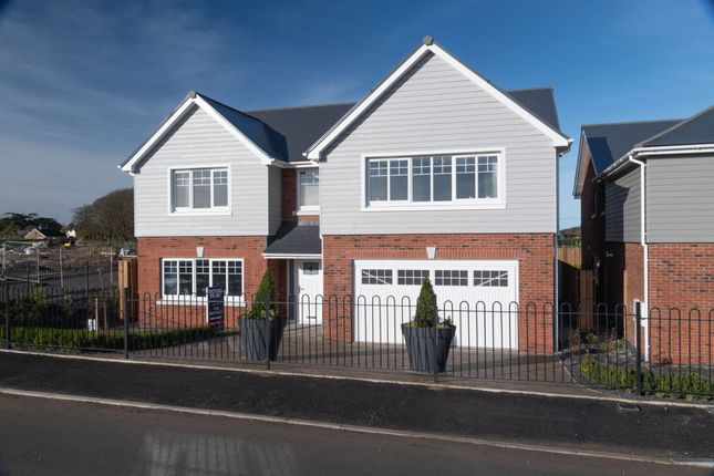 Thumbnail Detached house for sale in Royal Park, Ramsey, Isle Of Man