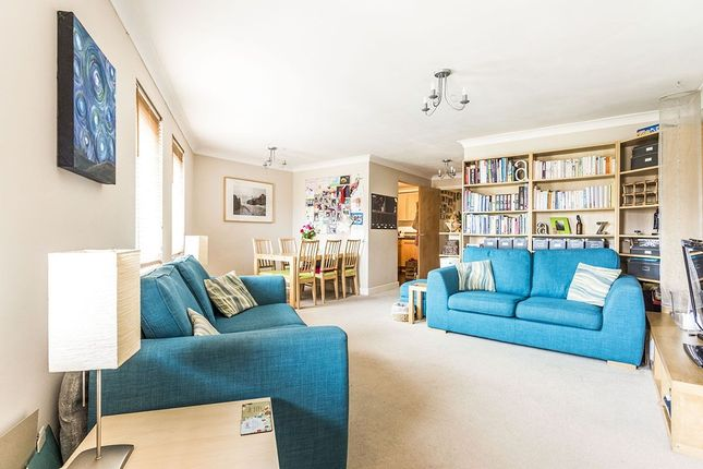 Thumbnail Flat for sale in Milner Court Colegrove Road, Peckham, London
