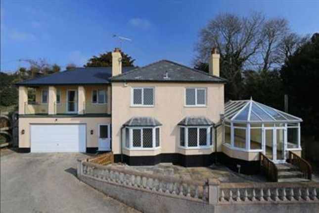 Thumbnail Detached house to rent in Tremeirchion, St. Asaph