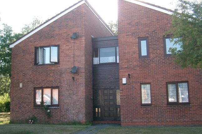 Thumbnail Studio to rent in Daniel Close, Birchwood, Warrington