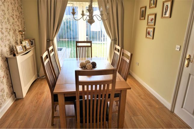 Thumbnail Detached house for sale in David Harman Drive, West Bromwich