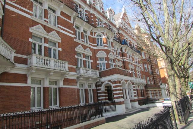 2 bed flat to rent in 20A, Maida Vale