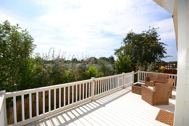 Decking And Outlook
