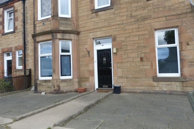 Thumbnail Flat to rent in Longstone Road, Longstone, Edinburgh