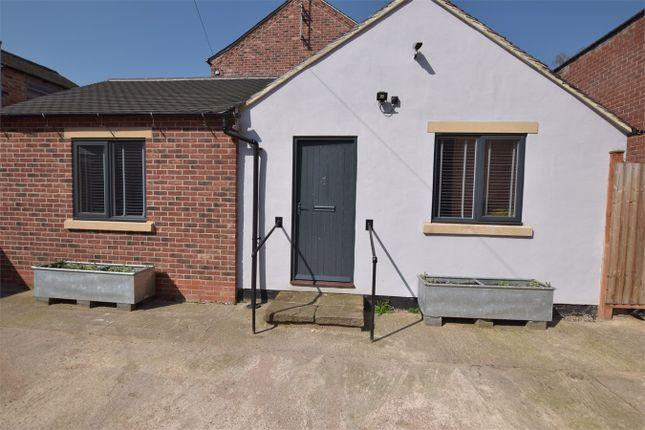 1 bed detached bungalow to rent in Smithfield View Close, Belper DE56