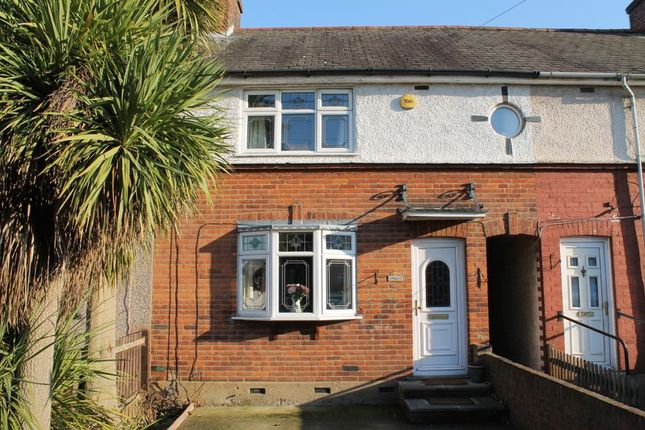3 bed terraced house for sale in Barnard Road, Enfield