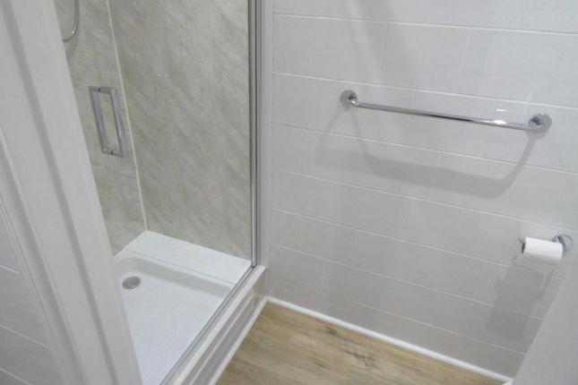 Shower Room of Haddington Road, Plymouth, Devon PL2