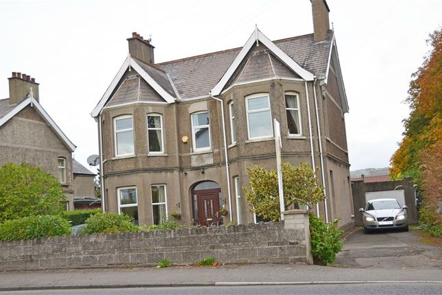 Thumbnail Detached house for sale in Larne Road, Carrickfergus, County Antrim