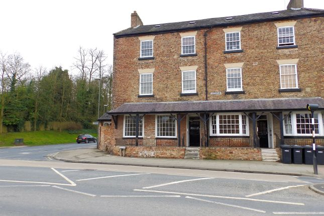 Thumbnail Flat to rent in Farndale, Horsefair, Boroughbridge