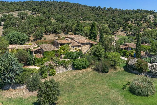 Thumbnail Château for sale in Plan De La Tour, Saint-Tropez, Provence-Alpes-Cote Dazur