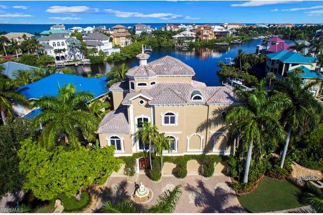 Thumbnail Property for sale in 229 Bayfront Dr, Bonita Springs, Fl, 34134