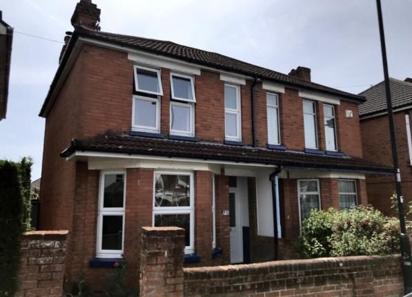 Thumbnail Semi-detached house for sale in Ampthill Road, Southampton