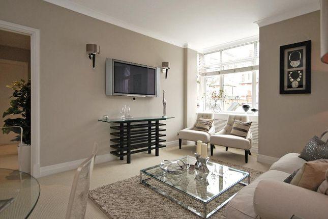1 bed flat for sale in Oakley House, Sloane Street, Swx1