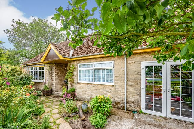 Thumbnail Detached bungalow for sale in Goathland, Whitby