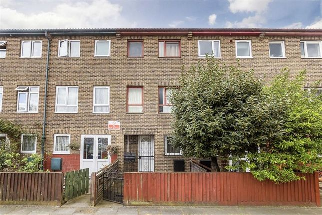 Thumbnail Property for sale in Stoughton Close, London